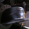 Flanged Socket Adaptor, Ductile Iron, 450mm -- LD 14 FSA 01 -- View Larger Image