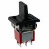 Rocker Switches -- CKN2043-ND - Image