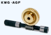 96mm PD Worm Gears -- AGF2-48R1-Image