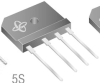 VISHAY GENERAL SEMICONDUCTOR - GSIB1580-E3/45 - Diode -- 994486