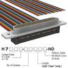 D-Sub Cables -- H7PXH-3706M-ND -Image