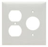 Standard Wall Plate -- SP78-GRY - Image