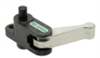 Compact Work Supports with Cam Handle -- BJ362 -Image