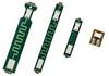 Platinum Temperature Sensor PCB -- PCB 1325.4