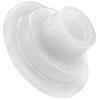 Fisnar 560546 Cartridge Tip Adapter White 0.1 gal -- 560546 -- View Larger Image