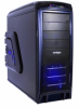 Sentey - Arvina GS-6400B Full Tower Case - Blue -- 70386
