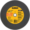 DEWALT 12 In. x 1 In. Ductile Cut Off Wheel -- Model# DW8032
