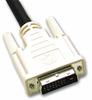 3M Dvi-D M/M Dual Link Digital Video Cable -- HAV26942 - Image