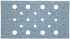Norton Dry Ice Multi-Air CA Medium Paper H&L Vacuum File Strip -- 69957394472 - Image