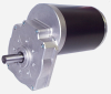 Parallel Shaft DC Gearmotor -- Euclid P42GP - Image