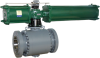 OpTB? Trunnion Ball Valve