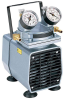 High-Capacity Vacuum/Pressure Pumps -- GO-07061-42