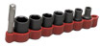 Socket Adapters & Sets, Impact Socket Set -- 785501-A-A - Image