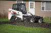 Compact Track Loader -- T110 - Image