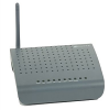 Zhone 1518-A1 ADSL2+ CPE Router - Wireless router - DSL - 4- -- 1518-A1-NA
