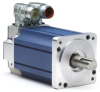 MDM-5000 High Energy Brushless Servo Motor -- T1404