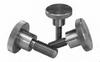 Stainless Steel Knurled Thumb Screws -- 06090-102X25