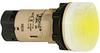 Unibody LED Indicator Plastic Pilot Lights -- 3PLBR7L-024 -Image