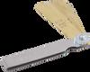 Ignition Feeler Gauge With 6-Brass Blades -- FG23