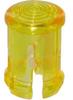 CLIPLITE LENS MOUNTS FOR T1 & T1-3/4 AMBER -- 70052824 - Image
