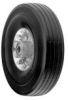 SN SERIES: Semi Pneumatic Wheels -- 1028SN7JF