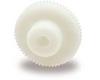 Plastic Worm Gears (DG) -- DG05-20R2