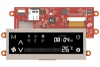 """3.9"""" pixxiLCD Series Intelligent Display Module with PIXXI-44 Graphics Controller -- pixxiLCD-39P4"""
