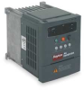 AC Adj Frequency Drive, 1 HP,3 Ph,460V -- 1KBT4 - Image
