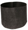 Dirt Pot Flexible Portable Planter, 2 Gallon, no handles -- HGDB2