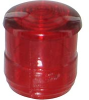 CLIPLITE PANEL LENSES FOR PCB RED -- 70052792 - Image