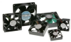 FAL3F Series DC Axial Fan -- FAL3F12LL