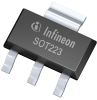 Linear Voltage Regulators for Industrial Applications -- IFX25001ME V33