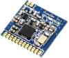 RF Transceiver Modules -- 109990021-ND - Image