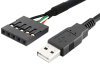 4D Programming Cable -- 4D-Programming-Cable