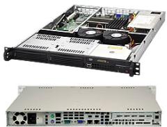 SC811L-350B Datasheet -- Supermicro Computer, Inc