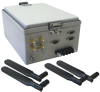 Wireless RF Shielded Test Enclosure -- JRE 0709-B - Image