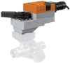 Valve Actuators -- AR Series - Image