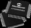 External Graphics Controller -- ATSAM4N8A