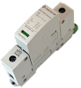 AC Surge Protector SPD I2R-T240 DIN-Rail 120 Vac Single-Phase MOV 40 kA, IEC 61643-11 Class II, CE, RoHS -- I2R-T240-1P120 -Image