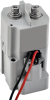 High Voltage DC Contactor Relay -- DCNEVT400 - Image