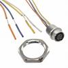Circular Connectors -- Z3072-ND