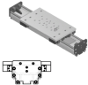 Belt Driven Linear Actuator -- ALLZ 203 - Image
