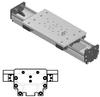 Belt Driven Linear Actuator -- ALLZ 204