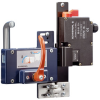 Door Handle System For Solenoid Interlock Safety Switch -- AZM161-STS30