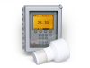 Semiconductor Liquid Chemical Refractometer -- Vaisala K-PATENTS® PR-23-MS -Image