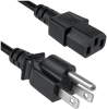 Power, Line Cables and Extension Cords -- 189-412012-01-ND -Image