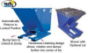 SELF DUMPING HOPPER WITH BUMPER -- HD-300-MD