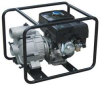 Engine Driven Pump,13 HP, 4 In. -- 6CGH6 - Image