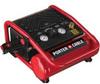 PORTER CABLE Heavy-Duty 1 Gallon (3.8L) 135 PSI Max Quiet -- Model# C1010