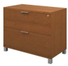 Assembled Lateral File,Cognac Cherry -- 15X461 - Image